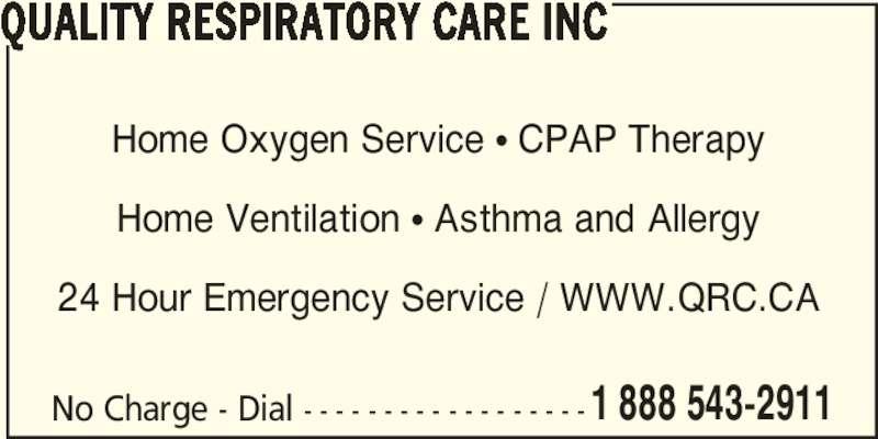 Respiratory Therapy writing service