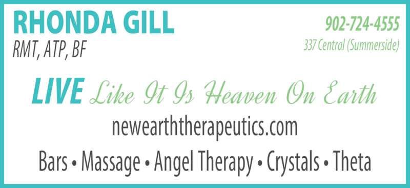 business earth angel massage therapy