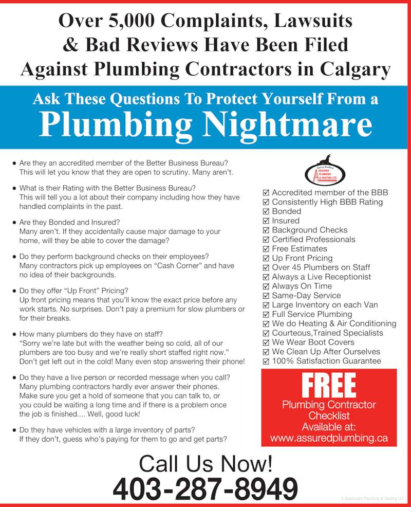 Knight Plumbing Heating And Air Conditioning Opening