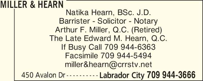 labrador city latino personals Utah's #1 source for news, sports, weather and classifieds.