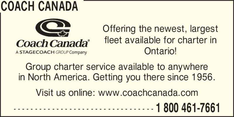 Coach Bus Tours Cary  Coach Bus Trips  Services Wake