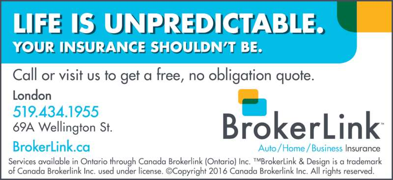 BrokerLink (519-434-1955) - Display Ad -