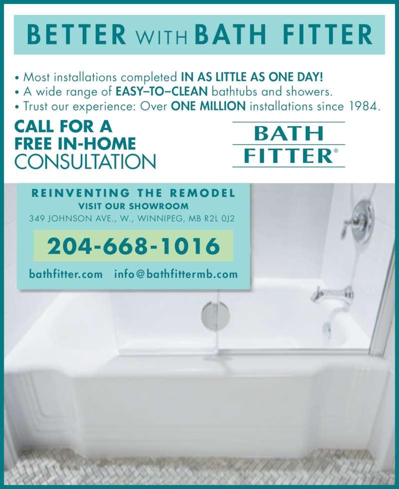 Image Result For Bathtub Fitters Edmonton