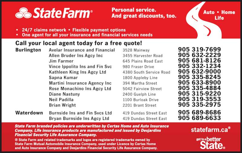 State Farm Angles for a Brand Repositioning
