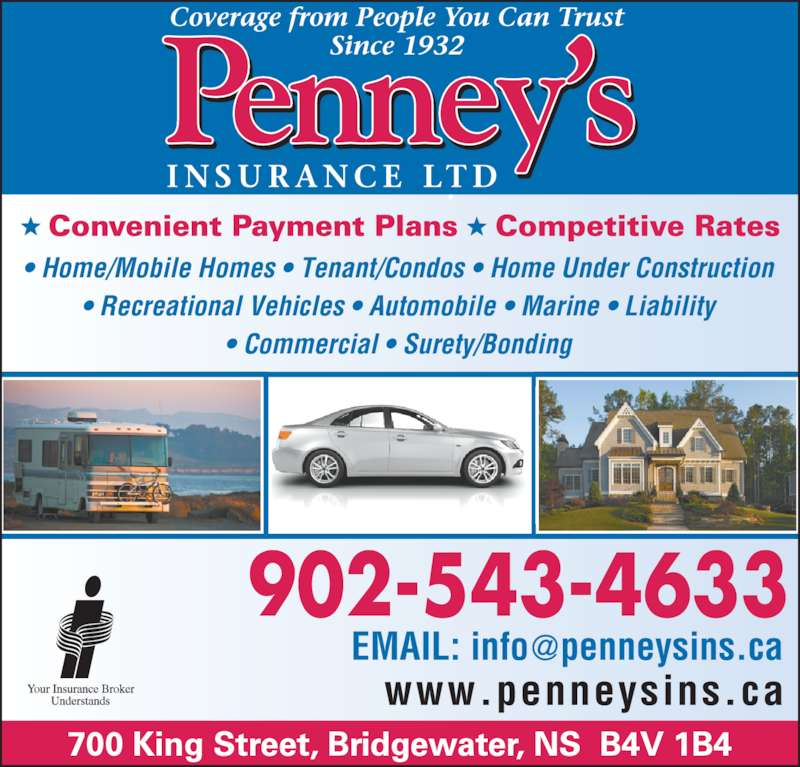 Penney 39 s insurance ltd opening hours 700 king st for House under construction insurance