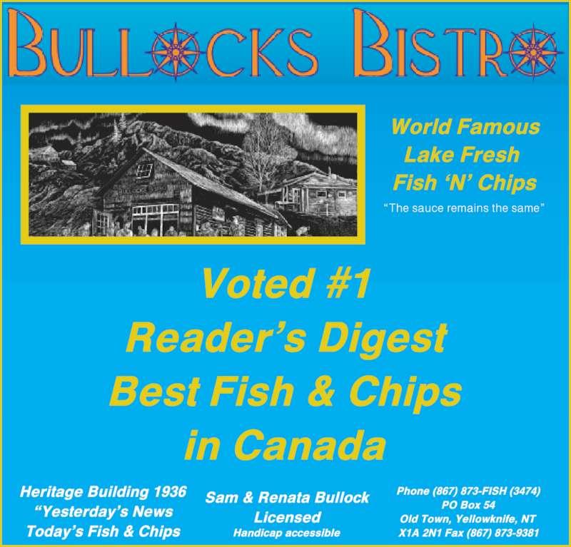 Bullock's Bistro (8678733474) - Display Ad -