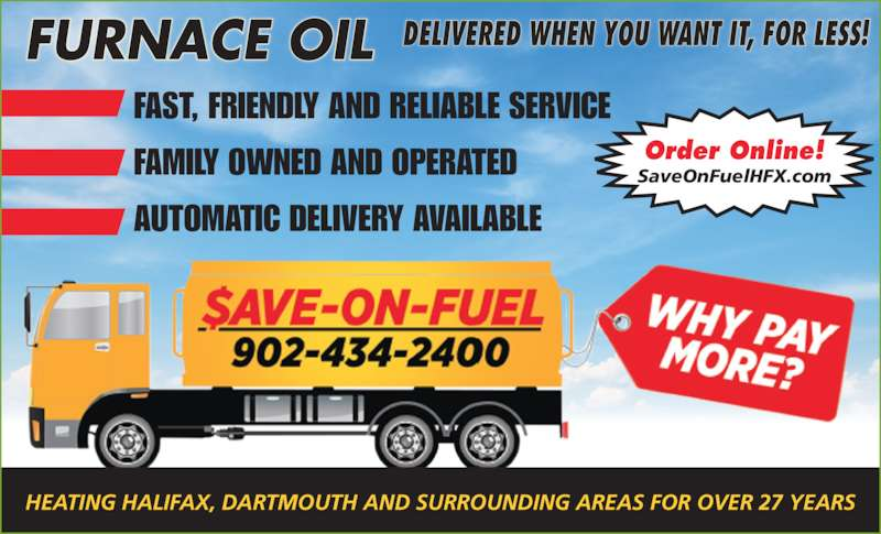 Save On Fuel Opening Hours 1914 Lawrencetown Rd