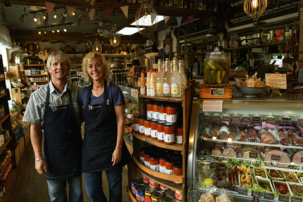 Heringers Olde Fashioned Quality Meats