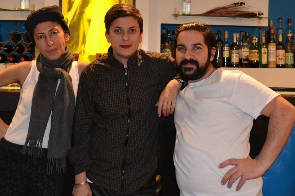 Banu Restaurant Iranian