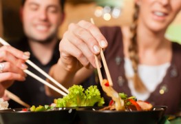 10 ways to eat healthy at Chinese restaurants