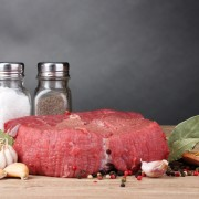 Tips and tools for prepping meat