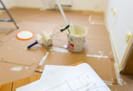 Live in your home during renovations