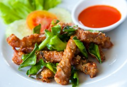 Serve up savory stir-fried pork with bok choy