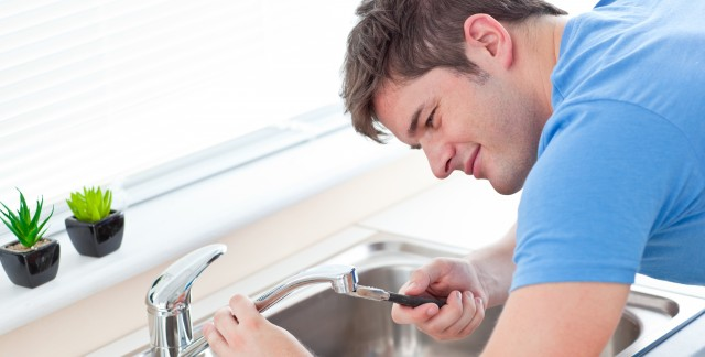 Easily unblock your sink or garbage disposal