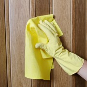 3 key pieces of advice for washing painted walls