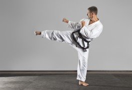 4 sparring tips for taekwondo
