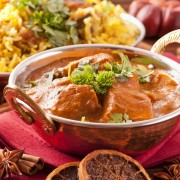 Indian influence: Country captain chicken curry recipe