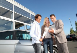How you can get the best car financing possible