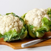 Green gardening: Growing cauliflower