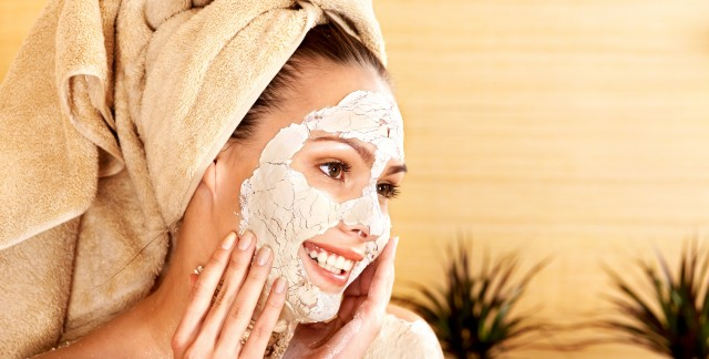 Battle acne with a homemade facial mask