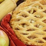 Eat to beat diabetes: Healthier apple pie