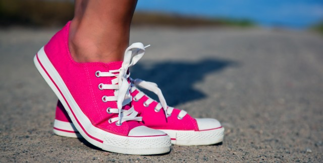 6 ways to prevent athlete's foot