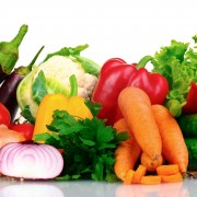 Controlling cholesterol through diet