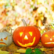 4 expert tips for carving a spooky pumpkin