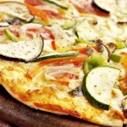 11 best vegetarian pizza recipe ideas