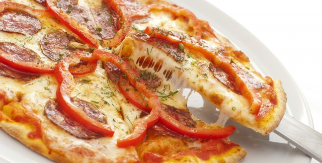 Why do people love pizza so much?