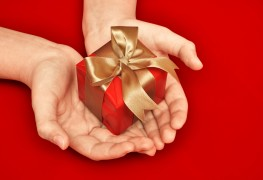 5 innovative ways to wrap gifts