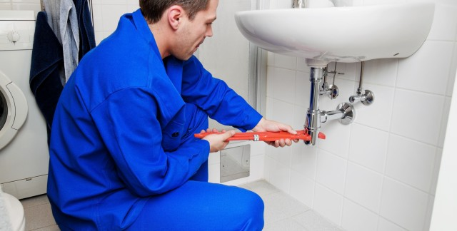 Advice for finding the best plumber for the job