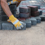 6 easy steps to laying pavers
