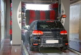 4 reasons to stop at a car wash