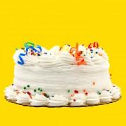 Icing a Cake: 2 Recipes
