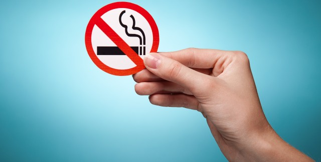 Health tips for former smokers