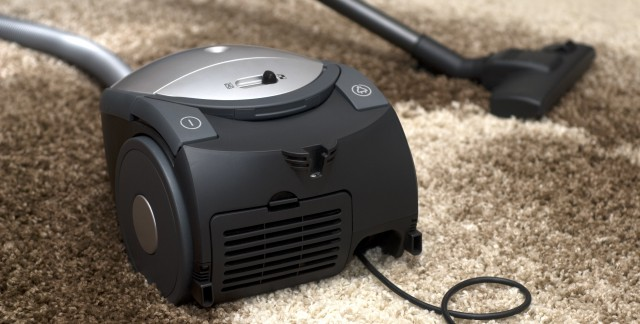 6 easy ways to handle non-routine carpet care
