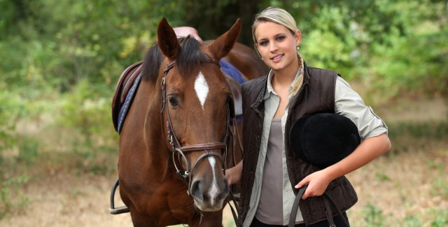 5 hints for introducing kids to horseback riding