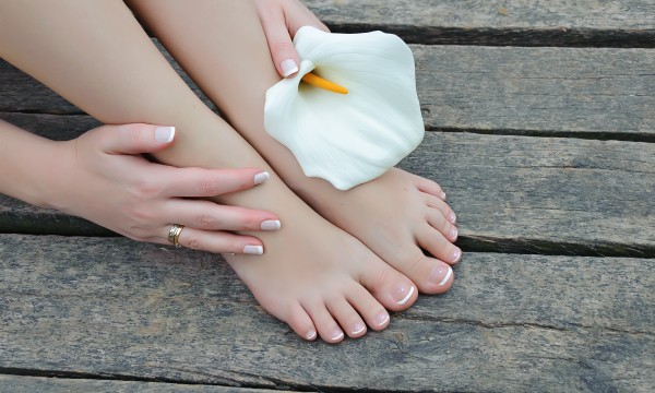 "beautiful feet nails images в""– 7"
