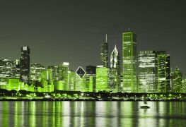 3 top cities for celebrating St. Patrick's Day