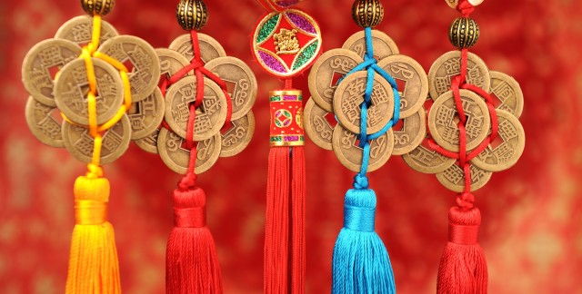Festive Chinese New Year decorations to make with kids