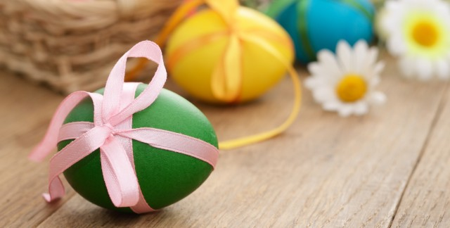 Celebrating Easter with farm fresh eggs: 3 hints