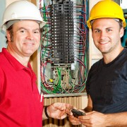 Does the idea of an electrician job spark your interest?