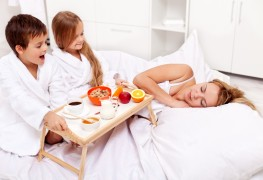 Gifts to pamper mom at home on Mother's Day