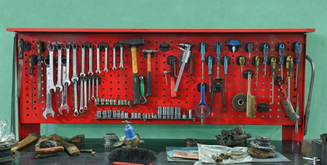Basic Tools to Have on Hand