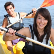 Canoeing and kayaking: 3 easy tips for planning a trip