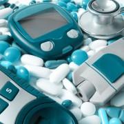 Alternative treatments for diabetes: chromium