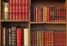 Quick ways to store and care for your books