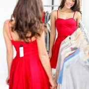 How to choose the perfect dress style to flatter your figure