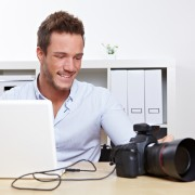 Smart ways to store and share photos